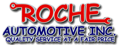 Roche Automotive Inc.